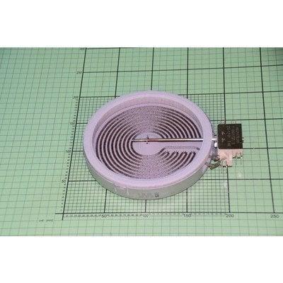 Płytka grzejna ceramiczna 145S 1200W 400V (8001767)