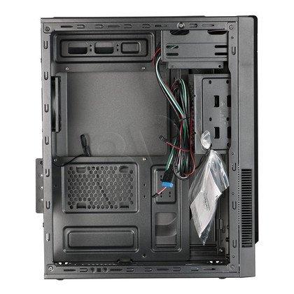 OBUDOWA ZALMAN ZM-T2 PLUS - mATX - USB3.0 - CZARNA