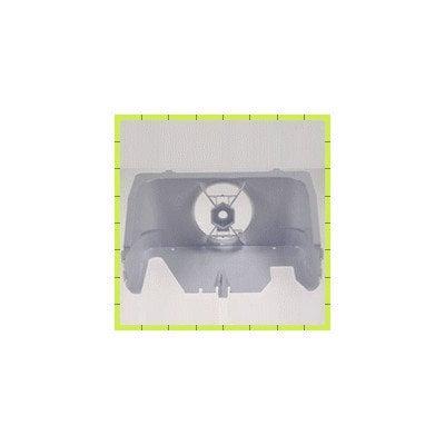 Półki na plastikowe i druciane r Obudowa silnika wentylatora chłodziarki Whirlpool (481244229337)