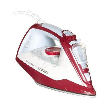 Żelazko Bosch TDA3024010(2400W /biało-czerwony)
