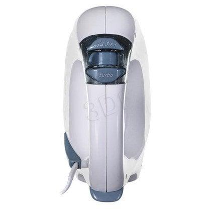 Mikser ręczny Clatronic HM 3316 (250W/biało-niebieski)