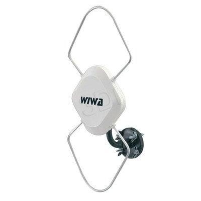 WIWA AN200 ANTENA DVB-T ZASILANA Z TUNERA