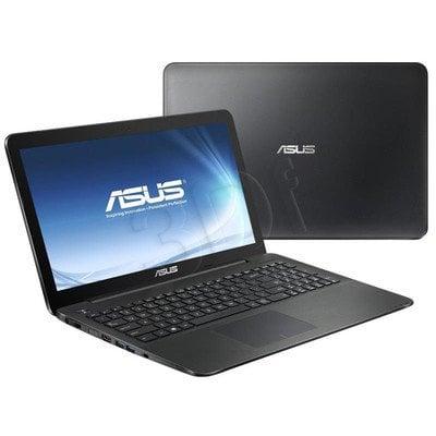 "ASUS X554LA-XO1324D i3-5010U 4GB 15,6"" HD 500GB HD5500 DOS Czarny 2Y"