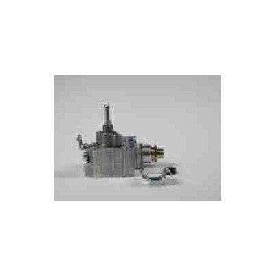 Zawór (kurek) gazowy palnika środkowego Whirlpool (481236058399)