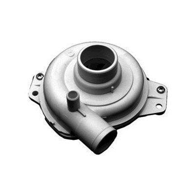 Turbina (korpus) pompy myjącej zmywarki Whrlpool (690070533) (481990501278)