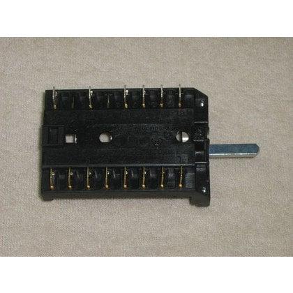 Przełącznik funkcji piekarnika 3075/12 (C110004A9)
