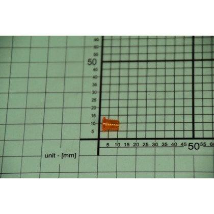 Klosz lampki LS-34.1 pomarańczowy (8021961)