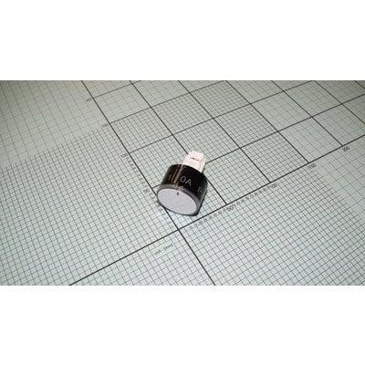 Pokrętło chowane 38 białe nadruk 10400 niepodświetlane (8049936)