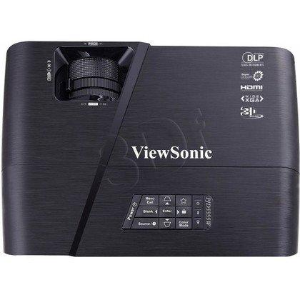 VIEWSONIC PROJEKTOR PJD5555W DLP/ WXGA/ 3200 ANSI/ 15000:1/ HDMI/ 3D READY