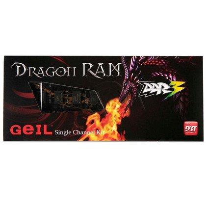GEIL DDR3 8 GB 1600MHZ DRAGON RAM C11