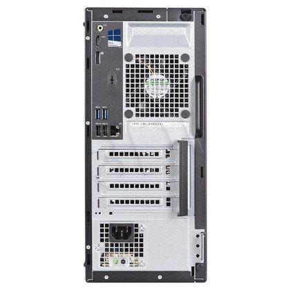 DELL Optiplex 3040 MT i5-6500 8GB 1000GB HD 530 W7P W10P (N021O3040MT) 3Y NBD