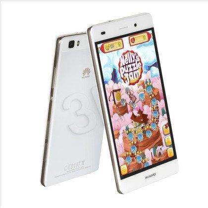 """Smartphone Huawei Ascend P8 LITE 16GB 5"""" Biały LTE"""