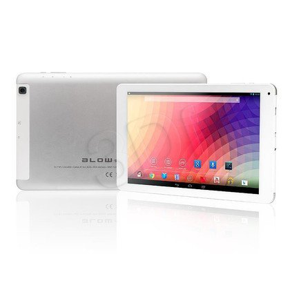 Blow Tablet TAB10HD 3G 8GB srebrny
