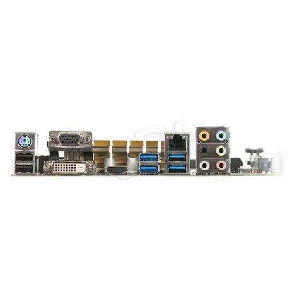 ASUS Z97-C Z97 LGA1150 (PCX/DZW/VGA/GLAN/SATA3/USB3/RAID/DDR3/CROSSFIRE)