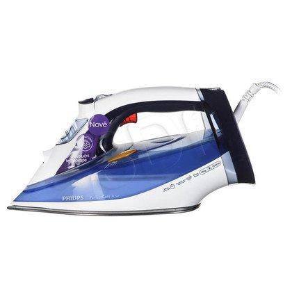 Żelazko parowe Philips PerfectCare Azur GC4924/20(2800W /biało-niebieski)