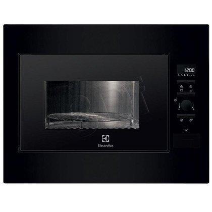 Kuchenka mikrofalowa ELECTROLUX EMS 26204OK (czarna)