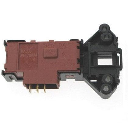 Blokada (elektrozamek) drzwi pralki WMB-(LPW005830) (2805310100)