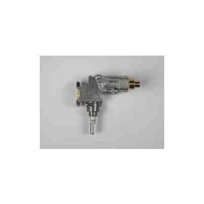 Zawór (kurek) gazowy palnika małego Whirlpool (481236058619)