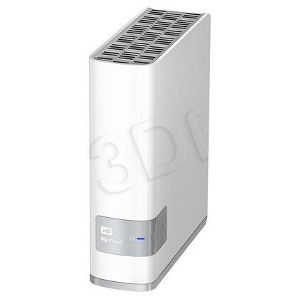 "WD MY CLOUD PERSONAL STORAGE 2TB 3,5"" WDBCTL0020HWT"