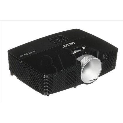 ACER Projektor P1287 DLP 1024x768 4200ANSI lumen 17000:1