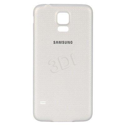 """Samsung Etui do telefonu 5,1"""" Galaxy S5 białe"""