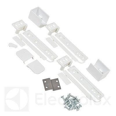Zestaw montażowy drzwi chłodziarki do zabudowy (2367141864)