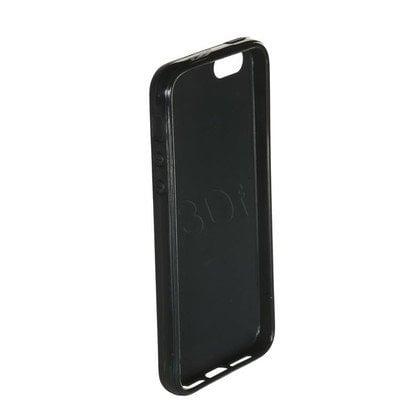 """Hishell Etui do telefonu 4"""" Apple iPhone 5s czarne"""