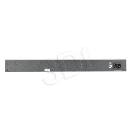 PLANET WGSW-52040 Switch Zarządzalny 48xGEth 4xSFP