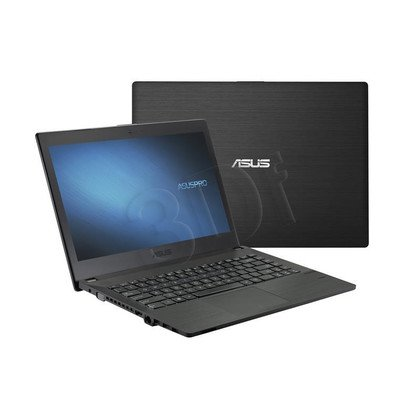 "ASUS PRO ESSENTIAL P2420SA-WO0070R N3700 4GB 14"" HD 500GB Intel HD Win10P 3YNBD + 2Y BATTERY"