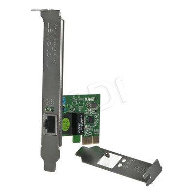 Planet Karta sieciowa ENW-9702 PCIe 1Gb/s RJ45