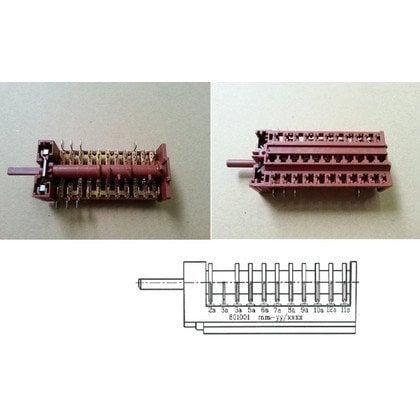 Łącznik krzywkowy piekarnika (8044793)