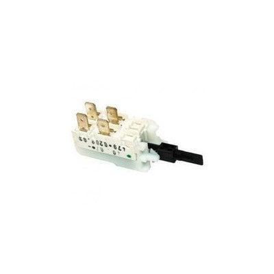 Wyłącznik jednobiegunowy ON-OFF LVS (C00140609)