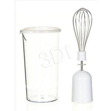 Blender ręczny MPM MBL-07 (700W/biały-inox)