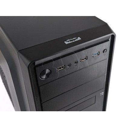 MODECOM OBUDOWA KOMP. TRES USB 3.0 + FEEL 400 PSU