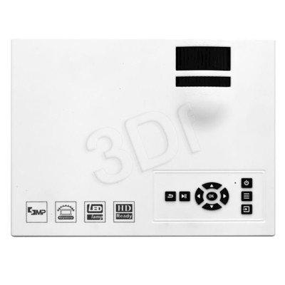 ART Projektor Z2000 TFT LCD 800x480 800ANSI lumen 800:1