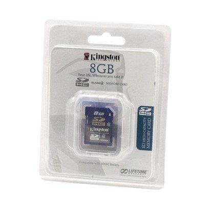 KINGSTON SD SD4/8GB