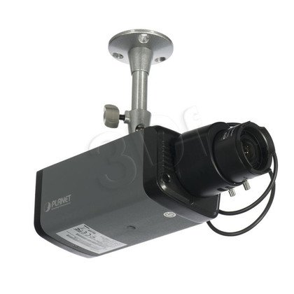 Kamera IP Planet ICA-HM127 3,1-8mm 3Mpix