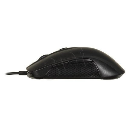 Steelseries Mysz przewodowa optyczna Rival 100 4000cpi czarna