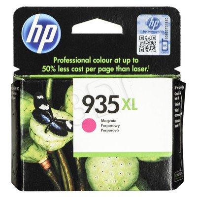 HP Tusz Czerwony HP935XL=C2P25AE, 825 str.
