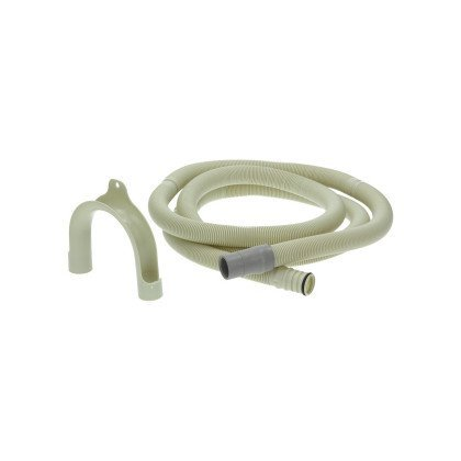 Wąż odpływowy (spustowy) zmywarki Whirlpool (481253028737)