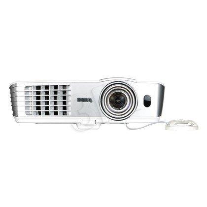 PROJEKTOR BenQ W1080ST+ DLP 1080p 2200 ANSI 10000:1 HDMI