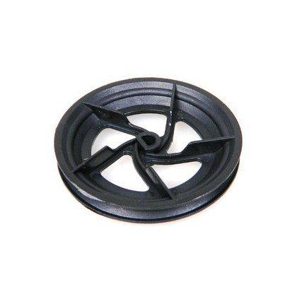 Koło napędowe wentylatora do mikrofalówki Whirpool (481935818151)