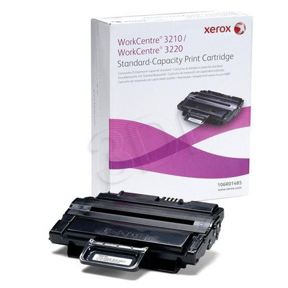 XEROX Toner Czarny 106R01487=WorkCentre WC3210, 3220, 4100 str.