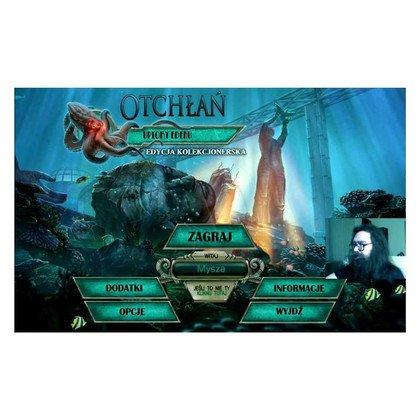 Gra PC Otchłań: Upiory Edenu - Cyfrowa Edycja Kolekcjonerska (klucz do pobrania)