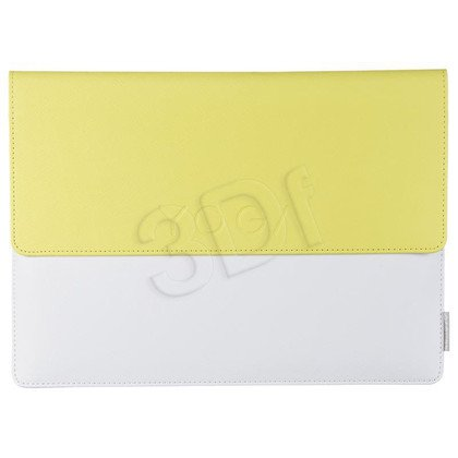 "YOGA TAB 3 10"" Sleeve and Film YELLOW ZG38C00558"