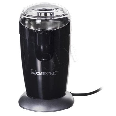 Młynek do kawy Clatronic KSW 3306 (120W Udarowy Czarny)
