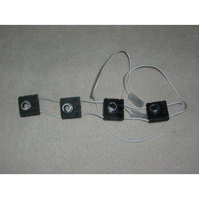 Zespół łączników zapalacza (C35A004A9)