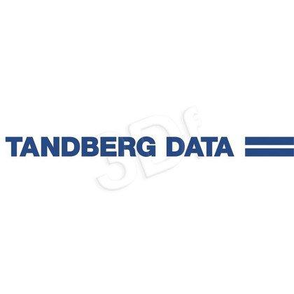 NAPĘD ZEWNĘTRZNY TANDBERG LTO-6 HH SAS CZARNY
