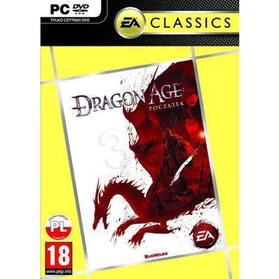 Gra PC Dragon Age: Początek Classic