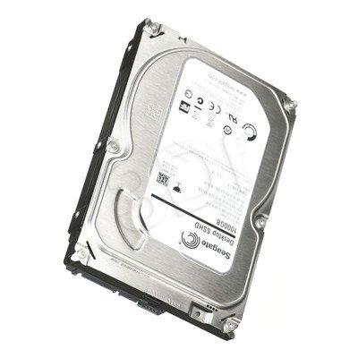 SSHD Seagate Desktop 1TB 3,5'' ST1000DX001 16MB 7200rpm SATA